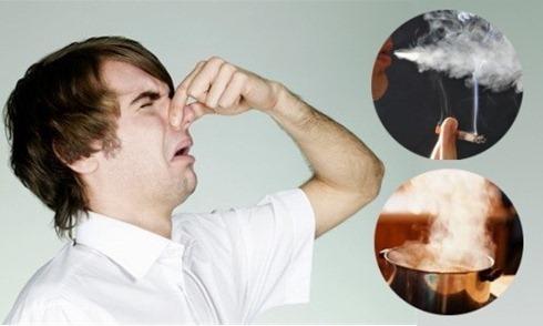 Очистители воздуха от запахов